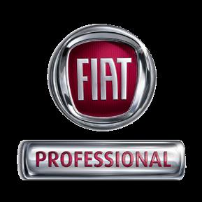 Logo von Fiat Professional