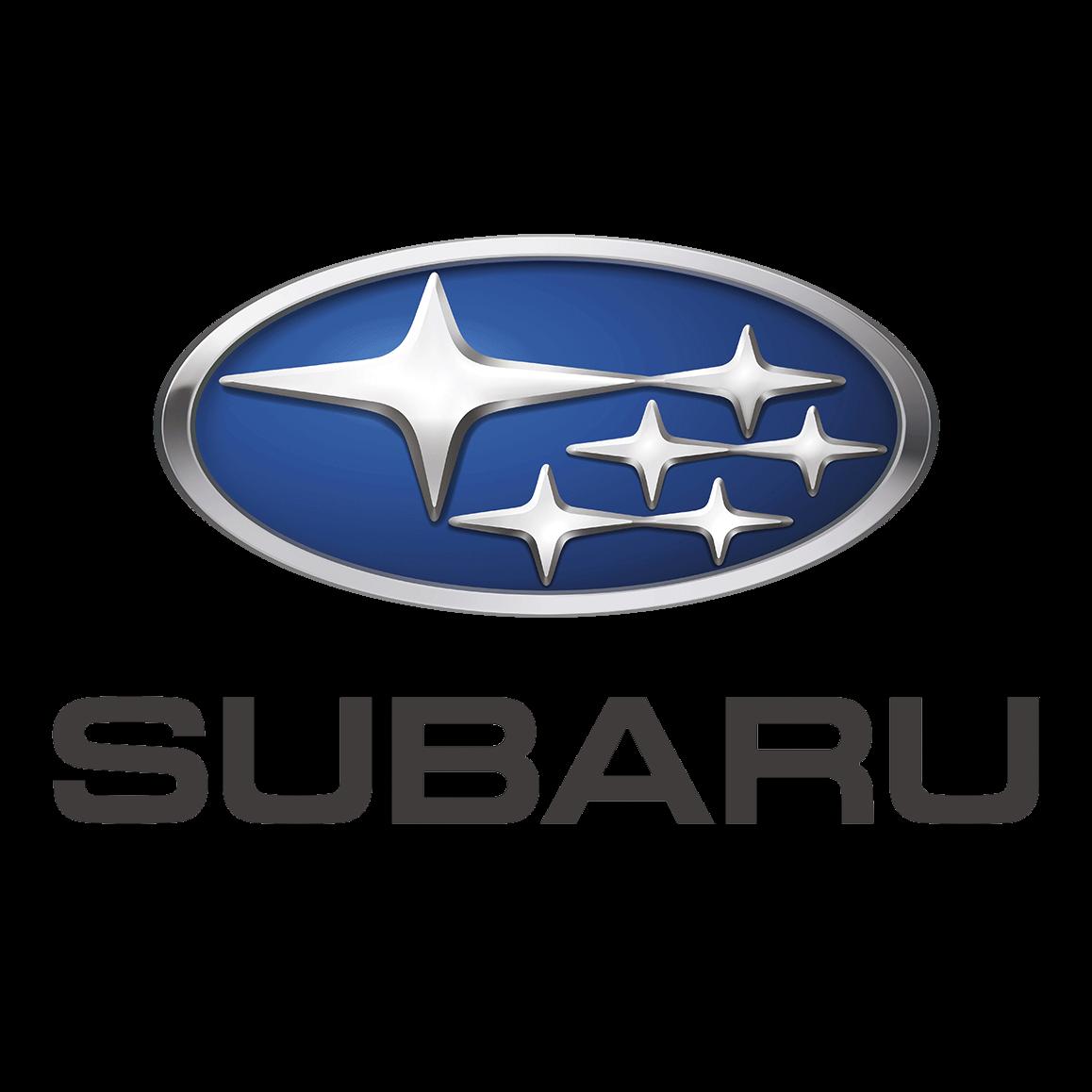 Logo von Subaru